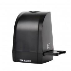 EC168 135mm/35mm Negative Film Scanner 8MP For Black & White Color Positive Negative Films Slides