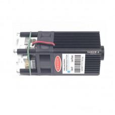 450NM Engraving Laser Module Blue Laser Module Compressed Spot Laser Head Output Minimum Power 4.5W