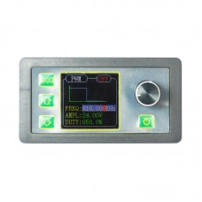 """FY201 PWM Signal Generator + For Modbus 4-20mA 2-10V DDS Function Signal Generator 1.44"""" Color LCD"""