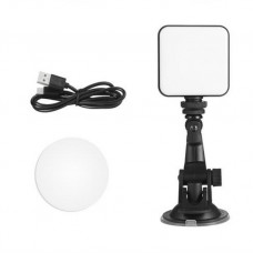 Video Conference Light With Suction Cup Universal Computer Video Conference Lighting Fill Light