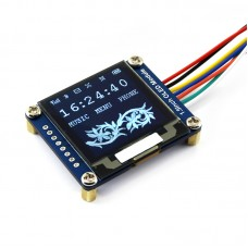 1.5 Inch OLED Display Module SSD132 Driver Chip I2C Communications For Jetson Nano Raspberry Pi