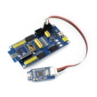 NRF51822 Module Development Board Bluetooth Module Bluetooth 4.0 2.4G Low Power Consumption Kit