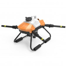 G06/V2.0 4Axis Agricultural Drone Frame Quadcopter Drone Assembled Wheelbase 1172MM 6L Water Tank