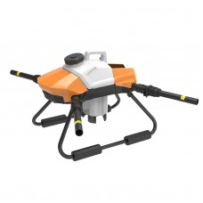 G06/V2.0 4Axis Agricultural Drone Frame Assembled Wheelbase 1172MM 6L Water Tank + Spray System