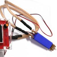 Multifunctional Spot Welding Machine Dual Pulse Spot Welder Full Kit w/ Shell Integrated Welding Pen