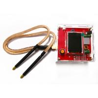 Multifunctional Spot Welding Machine Dual Pulse Spot Welder Full Kit w/ Shell Split Welding Pen