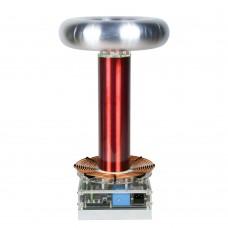 Music Tesla Coil Integrated Full-Bridge DRSSTC Tesla Coil DIY High-Tech Toys Artificial Lightning