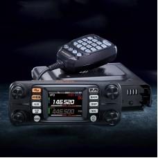 For YAESU FTM-300DR Dual Band Transceiver Digital Mobile Transceiver Car Mobile Radio Bluetooth GPS