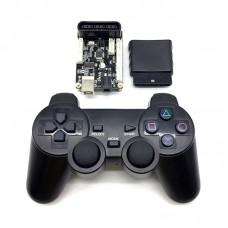 For Arduino Controller + For PS2 Controller For Motor Controller DC Motor Driver RC Robot Tank Car