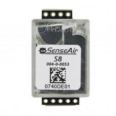 S8 0053 Original IR CO2 Sensor For SenseAir Carbon Dioxide Sensor Low Power Consumption