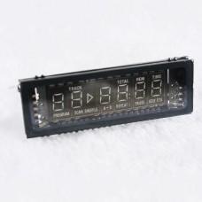 VFD Display Module Vacuum Fluorescent Display For Philips CDpro2 Cdm3 Cdm4 Cdm9 Turntable Display
