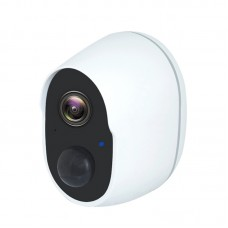 SN-S1 2MP Wifi Battery Camera Home Wireless Battery Camera Indoor Outdoor Security Camera Waterproof