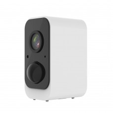 SN-S2 Home Wireless Security Camera 2MP 1080P Wifi Battery Camera Motion Detection HD Night Version