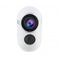 SN-S3 2MP Wireless Security Camera IP66 Wifi Battery Camera Home HD Night Vision Surveillance Camera