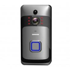 D1 720P 1MP Wireless Intercom Doorbell Wifi Video Doorbell Intercom Waterproof Low Power Consumption