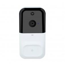 SN-D220 2MP Video Intercom Wifi Home Wireless Intercom System Infrared Night Version 166-Degree Lens