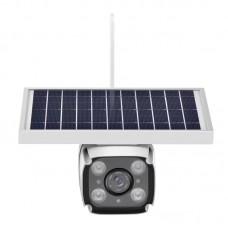 YN88-WiFi-PLUS 2MP Wifi Solar Camera 5.5W Wireless Waterproof Outdoor Security Camera PIR Sensor