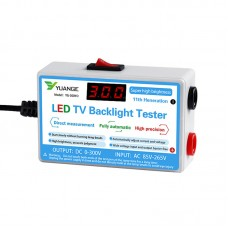 LED TV Backlight Tester LED Strip Beads Test Fully Automatic Super High Brightness 11TH Generation