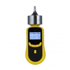 SKY2000-M4 4 Gas Analyzer Practical 4 Gas Meter Detector For CO O2 H2S EX With Pump LCD Display