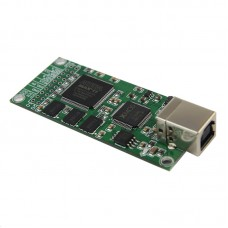 U-X1 For XMOS USB Digital Interface Green I2S SPDIF Output DSD512 Compatible With Italian Interface