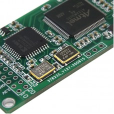 D1b USB Digital Interface For Taizhi Crystal Oscillator Foxconn USB Port Replacement For Amanero