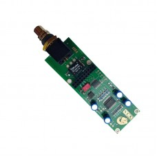 D1b Daughter Card Coaxial RCA Output For Italian USB Digital Interface DAC Decoder Board DIY Uses
