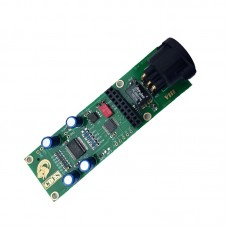 D1b Daughter Card Balanced AES Output For Italian USB Digital Interface DAC Decoder Board DIY Uses