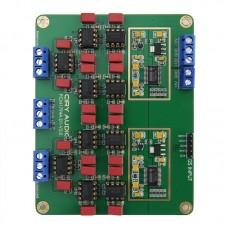 Y3 Decoder Board Hifi DAC Board Parallel Dual PCM1794A 24Bit 192KHz Gold-Plated Assembled Version