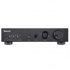 SA-1 Class A Full Balance Headphone Amplifier Preamplifier Assembled Single-Ended Balanced Outputs