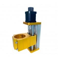 CNC3018plus Metal CNC Z Axis Stroke 60mm w/ Stepping Motor For 200W 300W 500W 800W 52mm Spindle