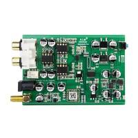 B2 Deluxe Version QCC5125 Bluetooth DAC Bluetooth Receiver Module ES9038Q2M For Speaker Amplifier