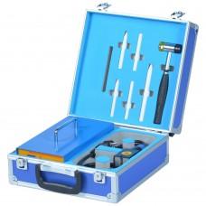 PDR-1000W Paintless Dent Repair Took Kit Professional Car Dent Remover Car Dent Repair Tool w/ Case