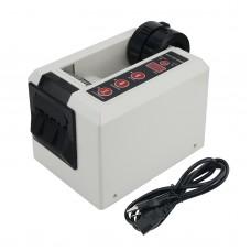 18W Automatic Tape Dispenser Electric Adhesive Tape Cutter Cutting Machine 5-999mm FZ-209