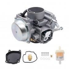 LTF250 Carburetor Carb For Suzuki Quadrunner 250 LT-4WD LT-F250F 1990-1999