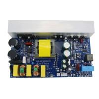 Digital Class D Amplifier Board Mono Power Amp Board Peak 1000W with Switching Power Supply
