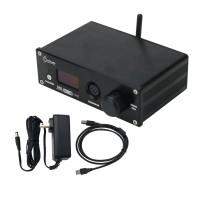 Dual ES9038Q2M Bluetooth 5.0 DAC Full Balanced Headphone Amplifier Audio Decoder DSD512 For XMOS LDAC