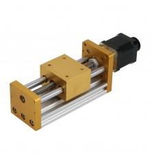 CNC3018plus Metal CNC Z Axis Stroke 85mm w/ Stepping Motor For 200W 300W 500W 800W 52mm Spindle