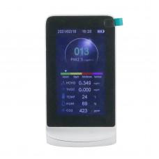 DM72B Air Quality Monitor Analyzer CO2 Detector PM2.5 Detector Formaldehyde Detector TVOC Meter