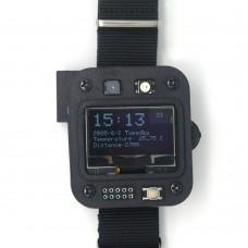 DSTIKE Bad Watch DSTIKE Watch With Distance Sensor For Arduino Programmable Watch Bad USB Laser
