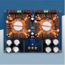 XH-A601 420Wx2 Ultra High Power Amplifier Board Digital Power Amplifier TDA8954TH Stage Amplifier