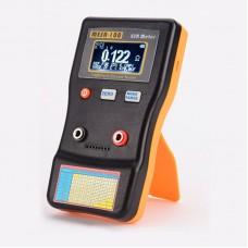 MESR-100 ESR Meter Tester 100KHz In Circuit Tester ESR Tester Capacitor Internal Resistance Tester