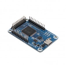 UTA0201 Bus Adapter High-speed USB To SPI I2C PWM ADC GPIO UART CAN LIN Adapter Monitoring Analyzer