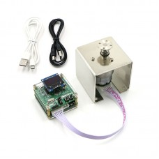 PID Learning Kit Encoder Position Control DC Motor Speed Control PID Development Parts For STM32