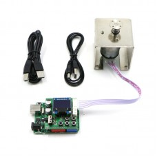 PID Learning Kit Encoder Position Control DC Motor Speed Control PID Development Parts For Arduino
