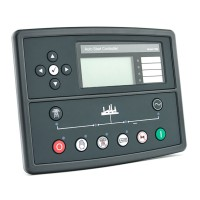 DSE7320 Automatic Start Generator Controller Module Panel AMF Controller Replaces DSE 7320MKII