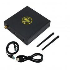 WiFiPineapple Wireless Network Security Audit Equipment Support Online Upgrade Factory Reset