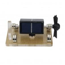 Magnetic Levitation Mendocino Motor DIY Solar Motor 300-1500RPM for Lab Teach School Education