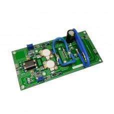 76-110Mhz FM Transmitter Board Rural Broadcasting 300W RF Amplifier FM Transmitter Radio Accessory