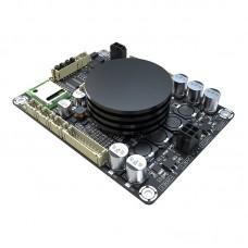 Wondom 2x50W Class D Audio Amp Board Bluetooth 5.0 Amplifier Board JAB2-250 With DSP DIY Speakers