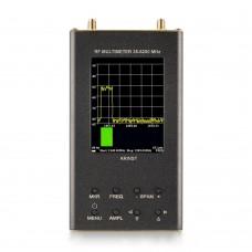 ARINST SSA-TG R2s RF Multimeter 35-6200MHz RF Spectrum Analyzer With Built-in Signal Generator